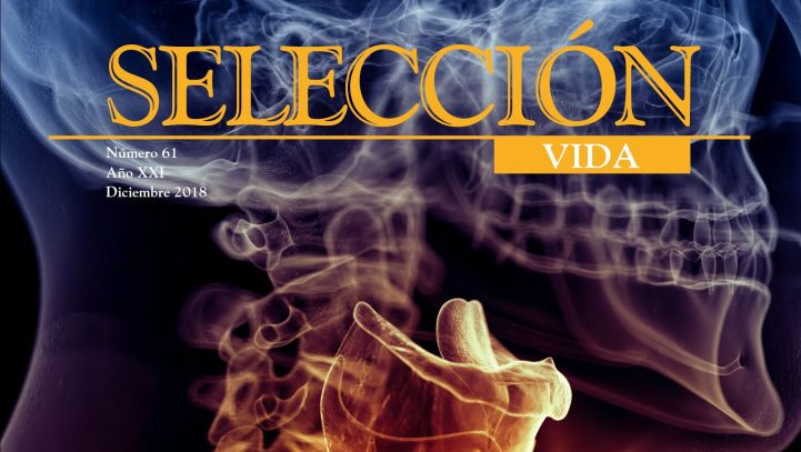 NACIONAL DE REASEGUROS deals with thyroid diseases in its latest edition of Selección Vida