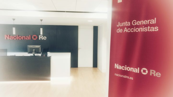 Nacional Re Annual General Meeting