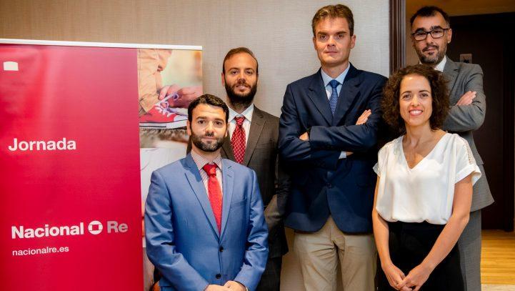 Nacional Re analiza con el mercado las nuevas tendencias en la suscripción del negocio de Vida
